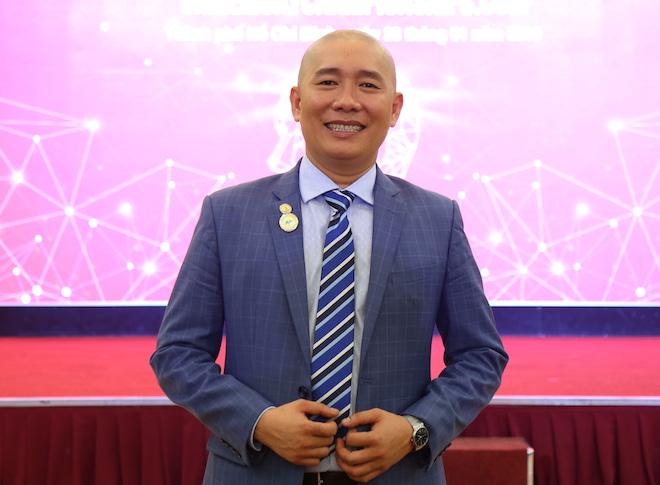 Siêu trí nhớ Nguyễn Phùng Phong